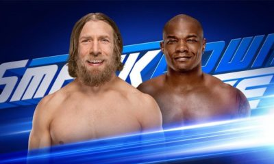 WWE SmackDown Live June 12, 2018 Preview