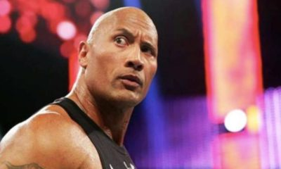 The Rock close to returning to the WWE?