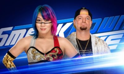 WWE SmackDown Live on July 3, 2018 Preview