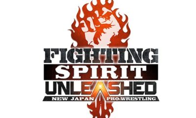 "NJPW announces ""Fighting Spirit Unleashed"" event for September in the United States"