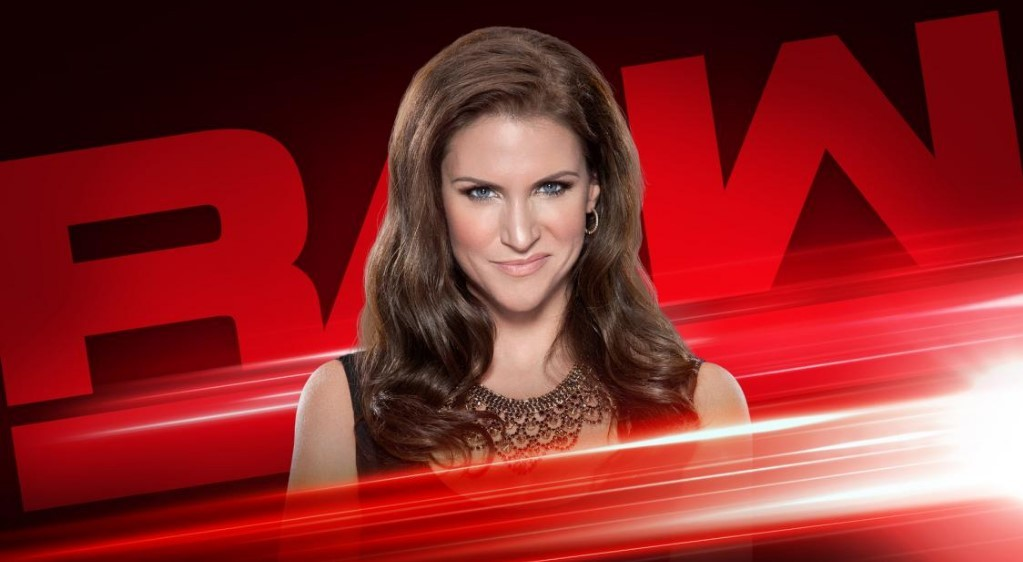 Monday Night Raw July 23, 2018 Preview: Stephanie McMahon's Historic Announcement