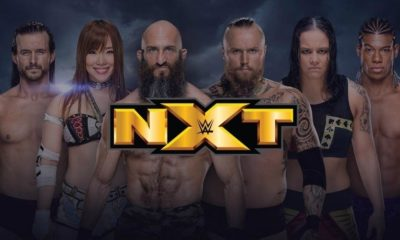 WWE NXT Spoilers for July and August 2018