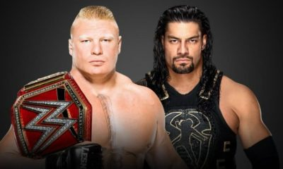 This week the mini tournament concluded to determine the challenger for the universal WWE championship. During the main fight of the Monday Night RAW program, Roman Reigns managed to defeat Bobby Lashley , thus winning a title shot at the SummerSlam event . Reigns and Lashley collided in a very physical fight, which served as a rematch of their last encounter in the Extreme Rules show. After resisting a Spear from Lashley, The Big Dog managed to respond and applied his own Spear to take the victory and redeem himself from his previous defeat. With his triumph, Reigns gets the opportunity to face the champion Brock Lesnar . Lesnar will defend the title against Reigns for the third time this year in individual fight, after defeating him at the WrestleMania 34 and Greatest Royal Rumble shows. In addition, both will be seeing each other next week on the show, on Lesnar's return to WWE screens in months.