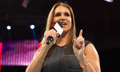 Stephanie McMahon will return to make a historic announcement on WWE Raw