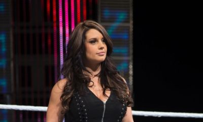 Kaitlyn returns to WWE and will participate in the Mae Young Classic