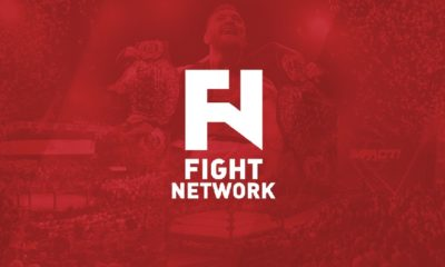 The Fight Network arrives in the United Kingdom