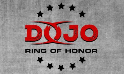 ROH wants to hit hard with new training center