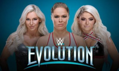 WWE confirms the first Exclusive All-Women's PPV in its history