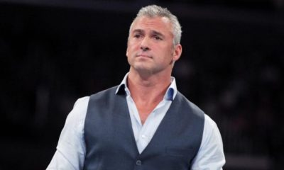 Shane McMahon will stay away from WWE for a while
