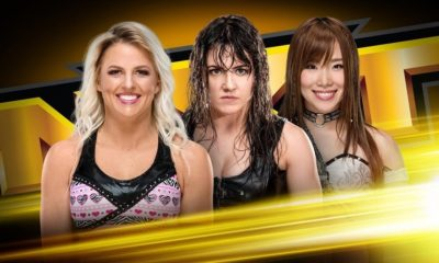 WWE NXT July 18, 2018 Preview