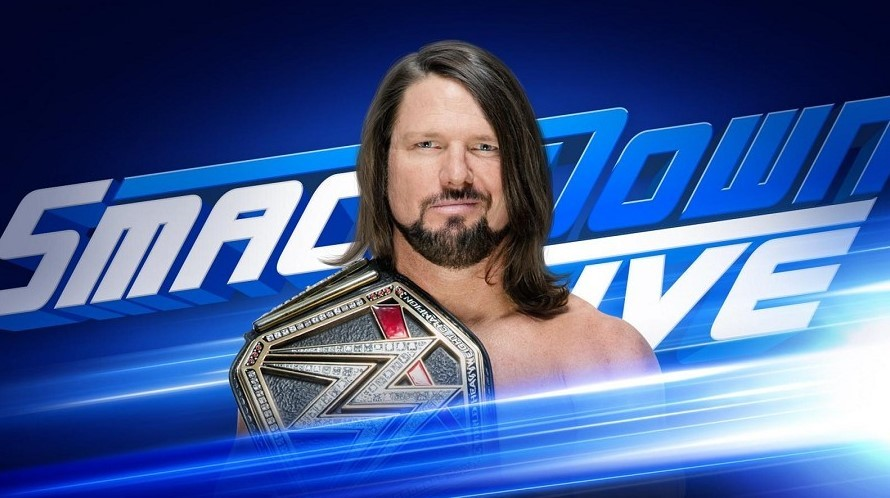 WWE SmackDown Live July 24, 2018 Preview