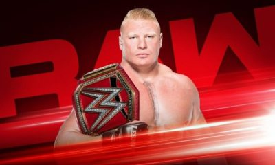 WWE Monday Night Raw July 30, 2018 Preview