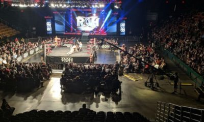 Spoilers: Full results TV recordings ROH post Best in the World (July 1)