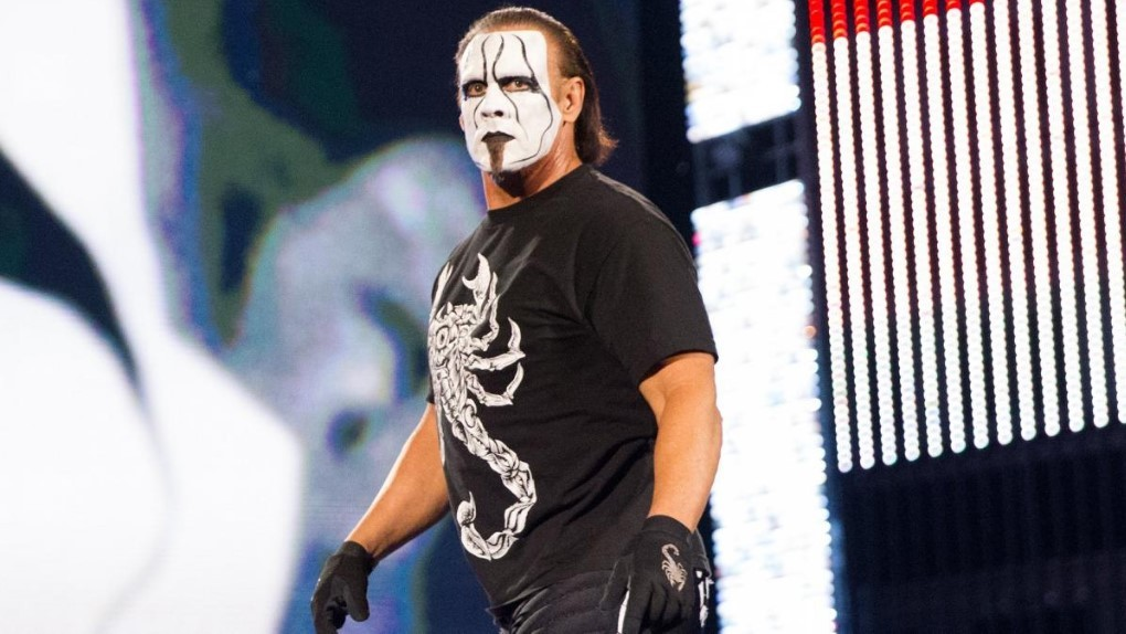 6 Greatest Matches of Sting's Career