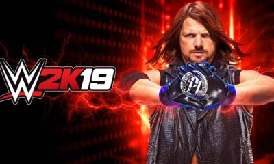 WWE 2K19: Discover the First Part of the Roster