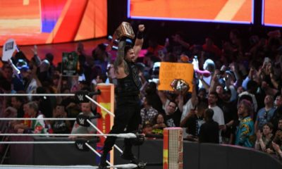 A Long Reign for Roman Reigns as Universal Champion?