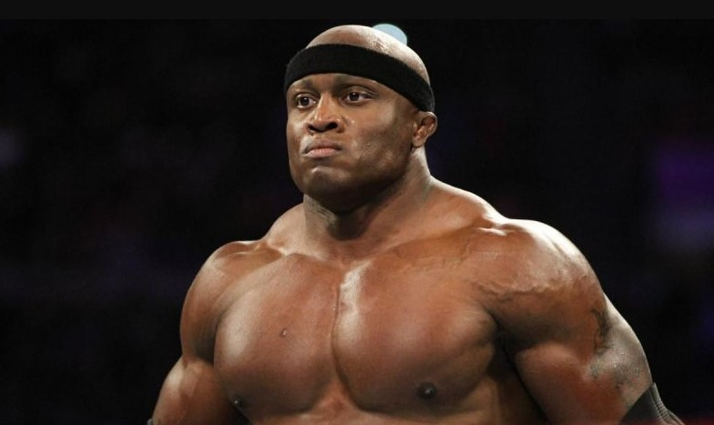 Possible Plans for Bobby Lashley at WWE SummerSlam