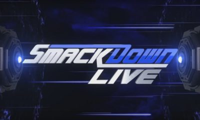 Paige Announces Tag Team Tournament on SmackDown Live