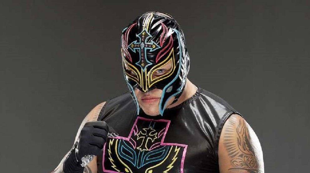 The Reason Why Rey Mysterio Didn't Return To WWE