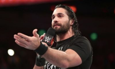 Seth Rollins does not believe The Rock and Roman Reigns must face each other at WrestleMania