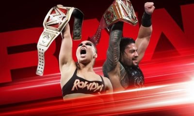WWE Monday Night Raw August 20, 2018 Preview