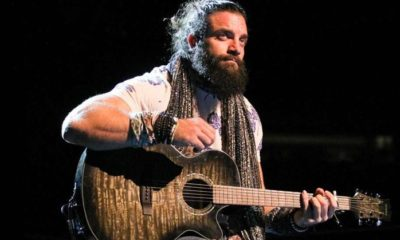Elias Reveals his Dream Match at WrestleMania