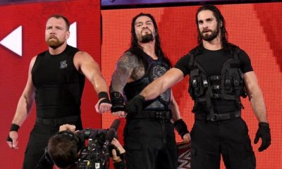 The Shield back for a Long time?