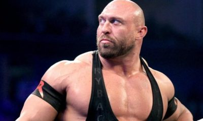 Ryback On Why WWE wants Roman Reigns to face Brock Lesnar