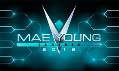 WWE Confirms the Crosses of This year's Mae Young Classic Tournament