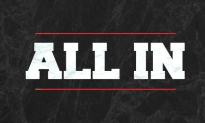 Former WWE Tag Team Champion Announced for the All In Event