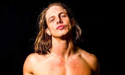 Matt Riddle has not Signed Any Contract with WWE