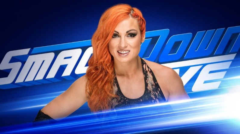 WWE SmackDown Live August 21, 2018 Preview