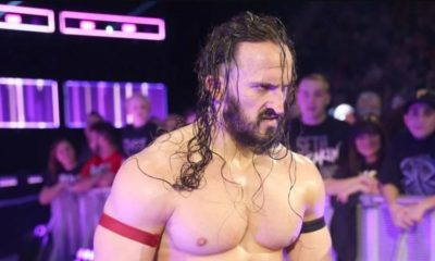 WWE Blocked Neville's Departure to Prevent it from Setting a Precedent