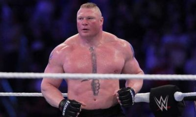 Brock Lesnar's stage in UFC will not be long
