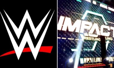 WWE and Impact Executives Met - For what Purpose?
