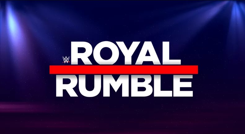 A Big Surprise for the Royal Rumble?