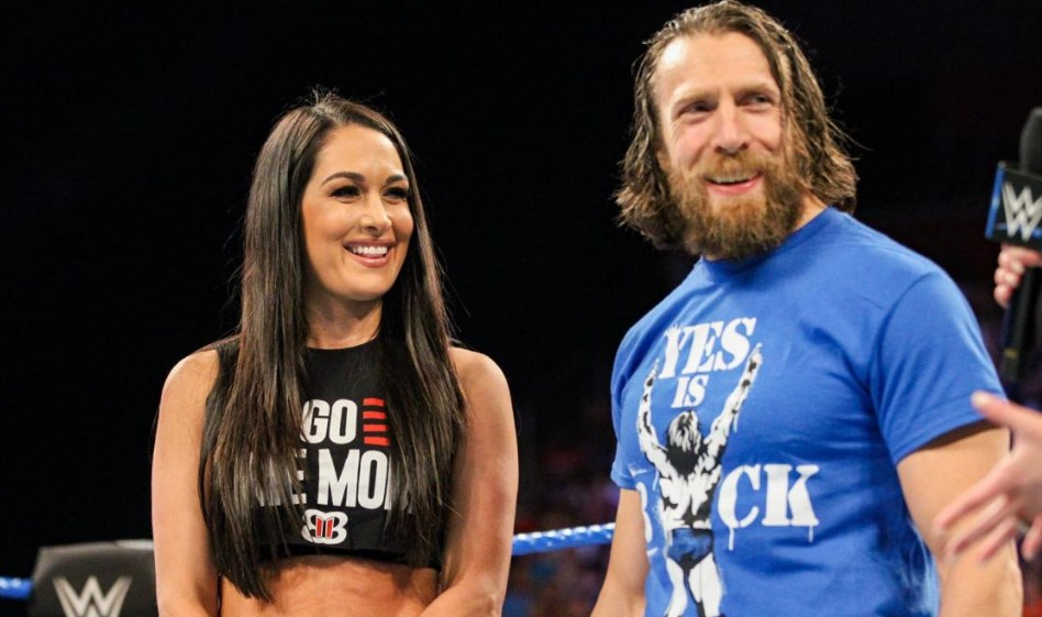 Daniel Bryan has Reached a Renewal Agreement with WWE
