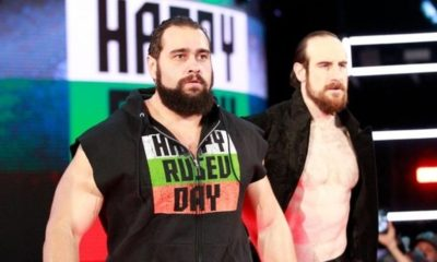 Rusev Unhappy with the WWE 2K19