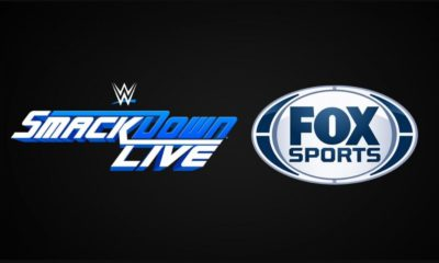 WWE to Make Big Changes in Smackdown Live when Switching to Fox Network