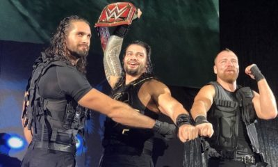 Seth Rollins Returns to Action in a WWE live show without Signs of Injury
