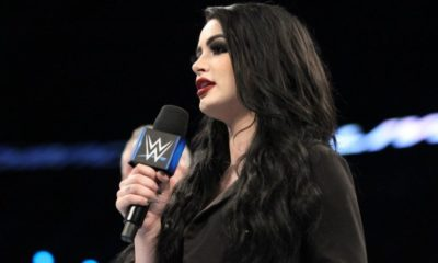 SmackDown LIVE GM Paige looking for New Superstars