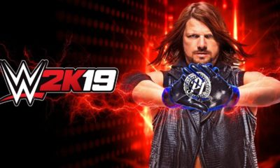 WWE 2K19: the Last Part of the Roster Revealed