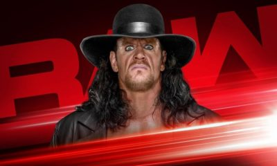 WWE Monday Night Raw September 17, 2018 Preview