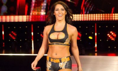 Tessa Blanchard Signs With WOW-Women of Wrestling