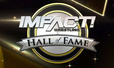 Abyss will Join the Impact Wrestling Hall of Fame