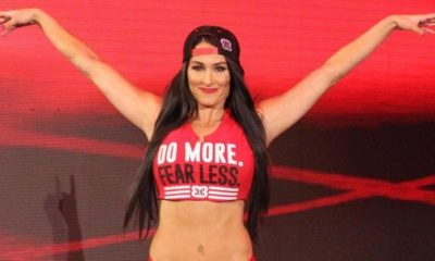 Nikki Bella Does Not Talk to John Cena Anymore
