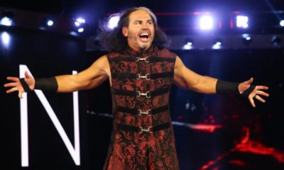 """Matt Hardy, New WWE 205 Live General Manager? 205...""""I'm Coming"""""""