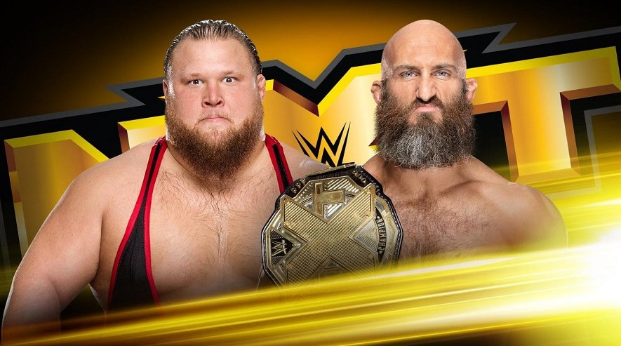 WWE NXT September 2018 Preview