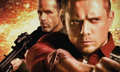 The Marine 6: Close Quarters Trailer and Release Date