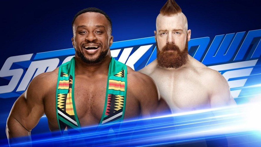 WWE SmackDown Live September 25, 2018 Preview